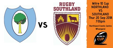 Northland vs Southland