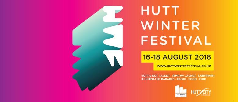 ECE Nature Playgroup - Hutt Winter Festival