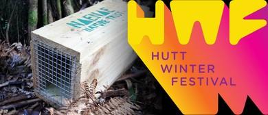 Predator Trapping Workshop - Hutt Winter Festival