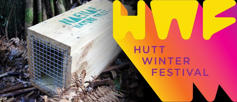 Predator Trapping Workshop - Hutt Winter Festival