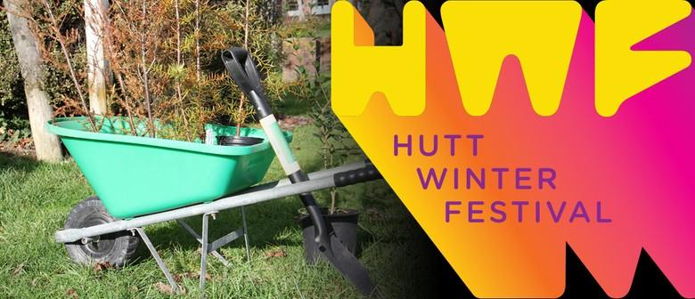 Planting Workshop - Hutt Winter Festival