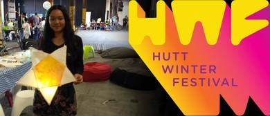 Lantern Workshop - Hutt Winter Festival