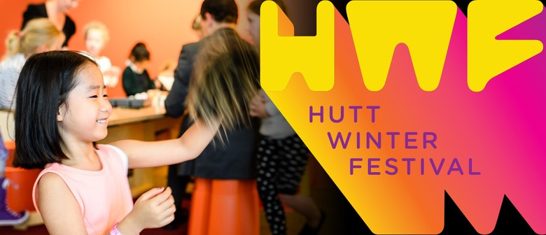 Mask Workshop - Hutt Winter Festival