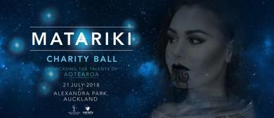 Matariki Charity Ball