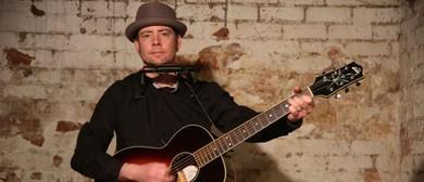 Davey Backyard: Multi Instrumentalist, Tutor & Songwriter