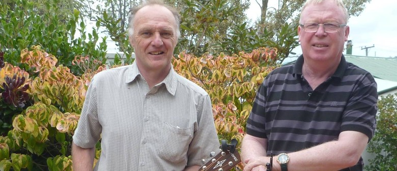 Jeff Bell and Colin Henderson: Bring Their Favourites to Us