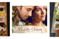 Image for event: A Little Chaos