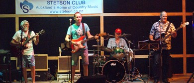 Stetson Club: Chet O'Connell