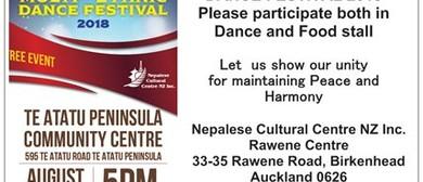 Third Multi Ethnic Dance Festival 2018