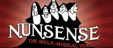 Nunsense - The Mega Musical