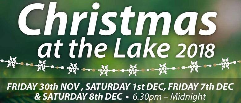 Christmas At The Lake 2018