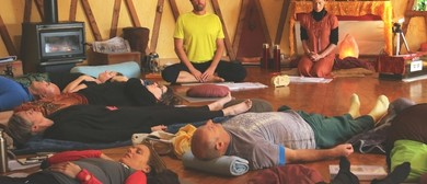 5 Day Yoga Nidra & Restorative Yoga Immersion Retreat