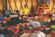 Image for event: 5 Day Yoga Nidra & Restorative Yoga Immersion Retreat