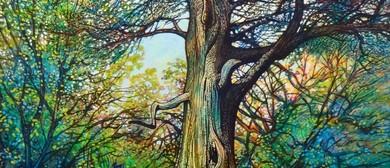 John Ruth: Recent Paintings