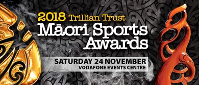 2018 Maori Sports Awards