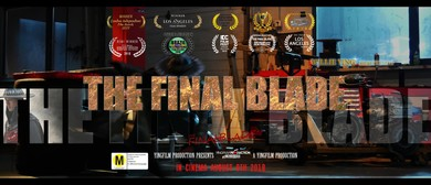The Final Blade