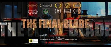 The Final Blade