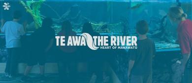 Te Awa – The River, Heart of Manawatū