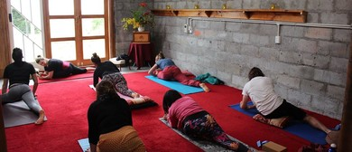 The New Zealand Yoga & Meditation Retreat