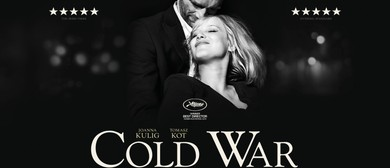 NZIFF 2018 Cold War