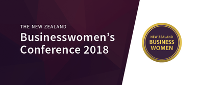 The New Zealand Businesswomen's Conference