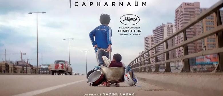 NZIFF 2018 Capharnaum