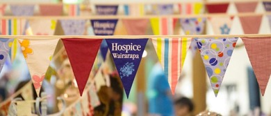 Hospice Wairarapa Country Christmas Fete