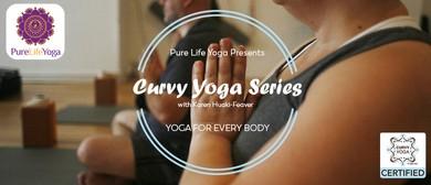 Curvy Yoga Series