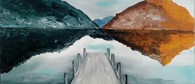 Paintvine - The Wharf