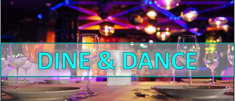 August Dine & Dance