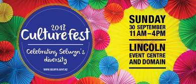CultureFest 2018