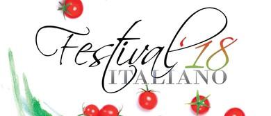 Festival Italiano 2018