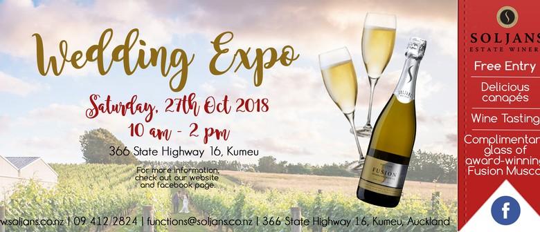 Soljans Wedding Expo 2018