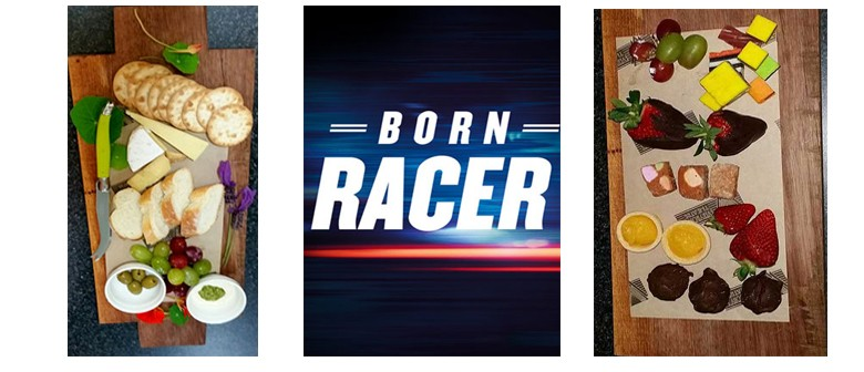Born Racer: Scott Dixon