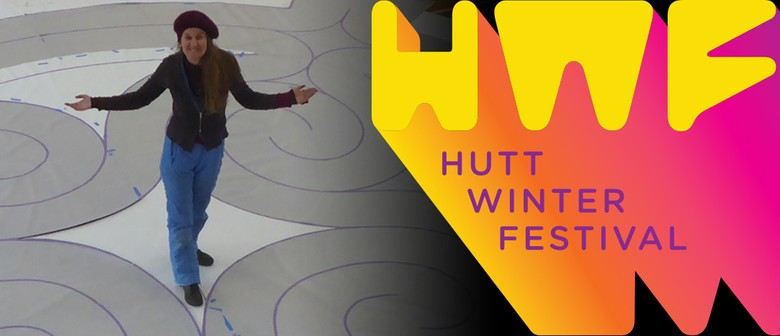 Labyrinth Open Session - Hutt Winter Festival
