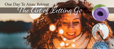 The Art of Letting Go Retreat