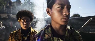 NZIFF 2018 Nga Whanaunga Maori Pasifika Shorts 2018