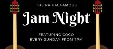 Open Mic - Jam Night
