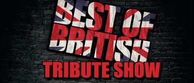 Best of The British