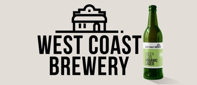 Brewery of The Month: West Coast Brewery