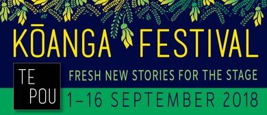 Kōanga Festival 2018