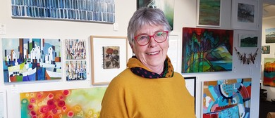 Fine Line: Printmaking with Joanne Mahoney