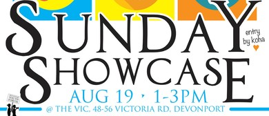 Sunday Showcase: Showcasing Youth Talent