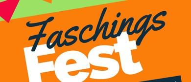 Faschingsfest - German Carnival