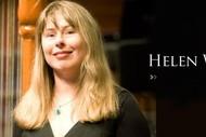 Helen Webby