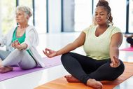 Image for event: Taita Community Yoga
