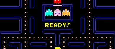 80's Retro Gamers Friday