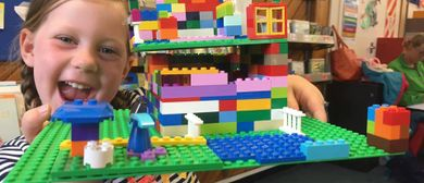Week of Engineering: Lego Pop-up