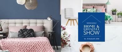 Wanganui Home & Lifestyle Show