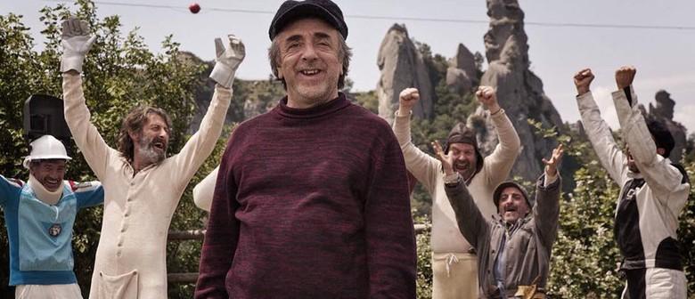 Italian Film Festival Masterton - An Almost Perfect Town